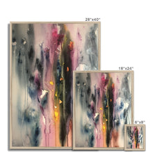 Load image into Gallery viewer, Abstract Landscape 5 | Buy Landscape Art at MGallery UK, Buy Landscape Art at MGallery UK! Add a beautiful style to your home with our Beautiful Framed Landscape Art, all at best prices and worldwide shipping!.-mgallery