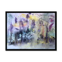 Load image into Gallery viewer, Bottom of The Sea | Abstract Art Prints UK | MGallery, Shop Abstract Art Prints at MGallery UK! Decorate your walls with High Quality Abstract Wall Art Online. Fast Worldwide Delivery Available! -mgallery