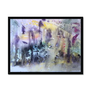 Bottom of The Sea | Abstract Art Prints UK | MGallery, Shop Abstract Art Prints at MGallery UK! Decorate your walls with High Quality Abstract Wall Art Online. Fast Worldwide Delivery Available! -mgallery