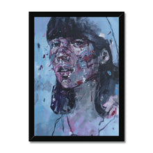 Load image into Gallery viewer, Man 4 Portrait | High Quality Artwork Prints | MGallery, Bring a unique style for your home with High Quality Artwork Prints with variety of sizes! Shop our unique collection of Beautiful Framed Artworks.-Fine art-mgallery