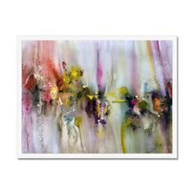 Load image into Gallery viewer, Abstract Animals | Abstract Watercolour Art | MGallery, Design your gallery wall with Abstract Watercolour Arts. Shop MGallery to find your beautiful Art Deco Watercolour. Delivered ready to hang.-mgallery