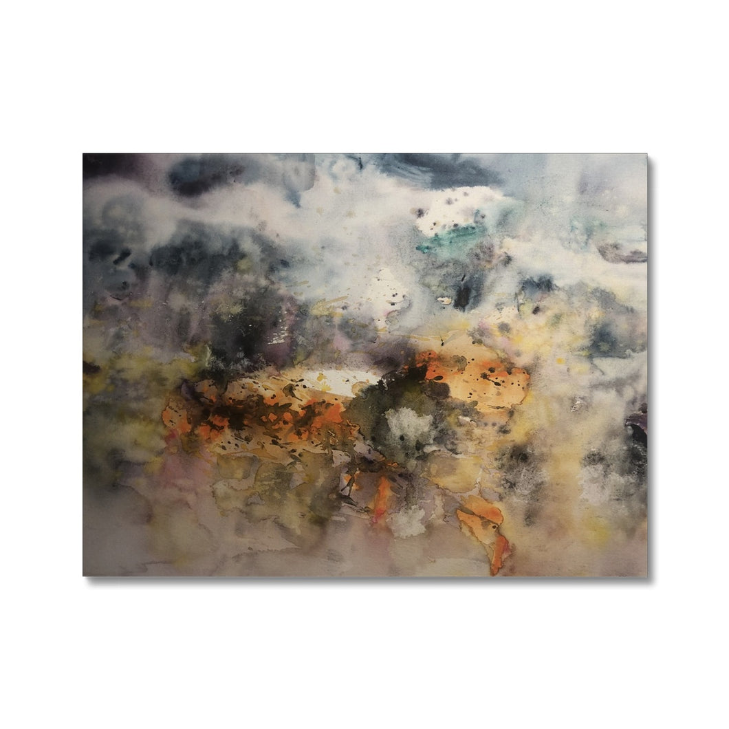 Abstract Landscape 4 | Beautiful Landscape art | MGallery, Design your everyday with Beautiful Landscape Art you'll love. Cover your walls with printed Landscape canvas artworks from trending designs.-mgallery