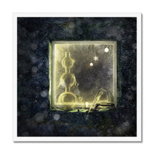 Load image into Gallery viewer, Solstitial Wedding | Blue and Gold Wall Art | MGallery, Blue and Gold Wall Arts for Sale at MGallery! Decorate your walls with Large Blue and Gold Wall Arts Online. Fast Worldwide Delivery Available!-mgallery