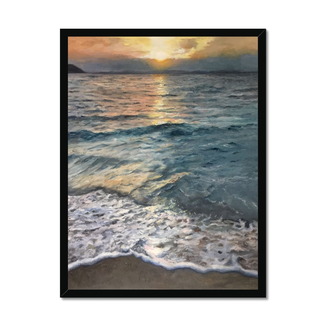 MCarthy_Origin | Ocean Wall Art | MGallery, Buy Contemporary Ocean Wall Art Prints at MGallery. Shop beautiful Ocean Wall Paintings by emerging and professional artists.-mgallery
