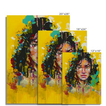 Load image into Gallery viewer, Lady 1 Portrait | Fine Art Prints UK | MGallery, Buy your beautiful portrait fine art prints from MGallery. Check out our free shipping UK and 100% high quality paper prints. Delivered ready to hang.-Fine art-mgallery