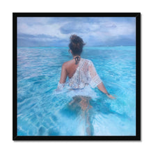 Load image into Gallery viewer, The Fourth Dream | Woman Portrait Prints | MGallery, If You're Looking for Woman Portrait Prints. Shop Beautiful Oil Painting Portrait Woman at MGallery! Available Worldwide Shipping..-mgallery