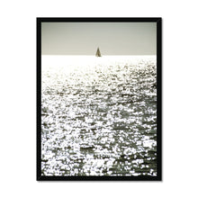 Load image into Gallery viewer, 'Sail Dream 5' by Michael Banks Framed Print
