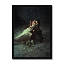 Load image into Gallery viewer, 'Memento III' by Katerina Klio Framed Print