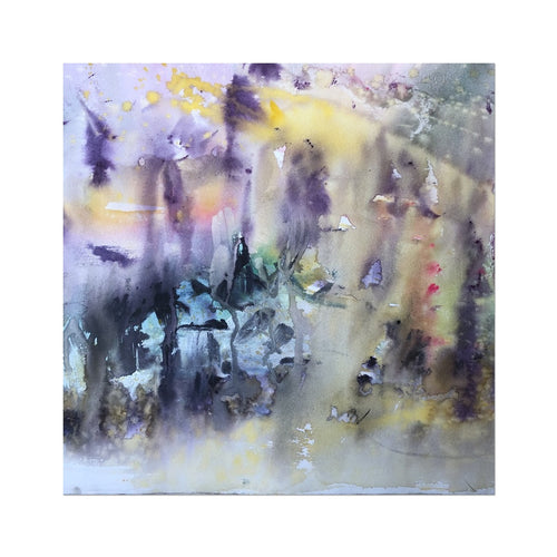 Bottom of The Sea | Abstract Wall Art UK | MGallery, Beautiful Abstract Wall Art UK for you! Find a wide range of Abstract Modern Art Paintings at MGallery. Delivered ready to hang.-mgallery