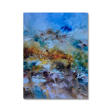 Load image into Gallery viewer, Wild Nature | Watercolour Art for Sale | MGallery, Find your Best Watercolour Art for Sale at MGallery. All Watercolour Canvas Art Prints UK are professionally printed with high quality paper materials.-mgallery
