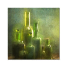 Load image into Gallery viewer, Waldglas | Green Still Life Fine Art for Sale | MGallery , Beautiful Green Still Life Fine Art Prints for you! Find a wide range of Amazing Green Still Life Art Prints at MGallery. Delivered ready to hang.-mgallery