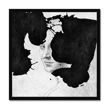 Load image into Gallery viewer, 'Accidental Beauty 1' by Young & Battaglia Framed Print
