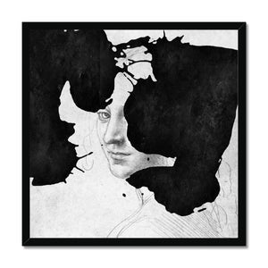 'Accidental Beauty 1' by Young & Battaglia Framed Print