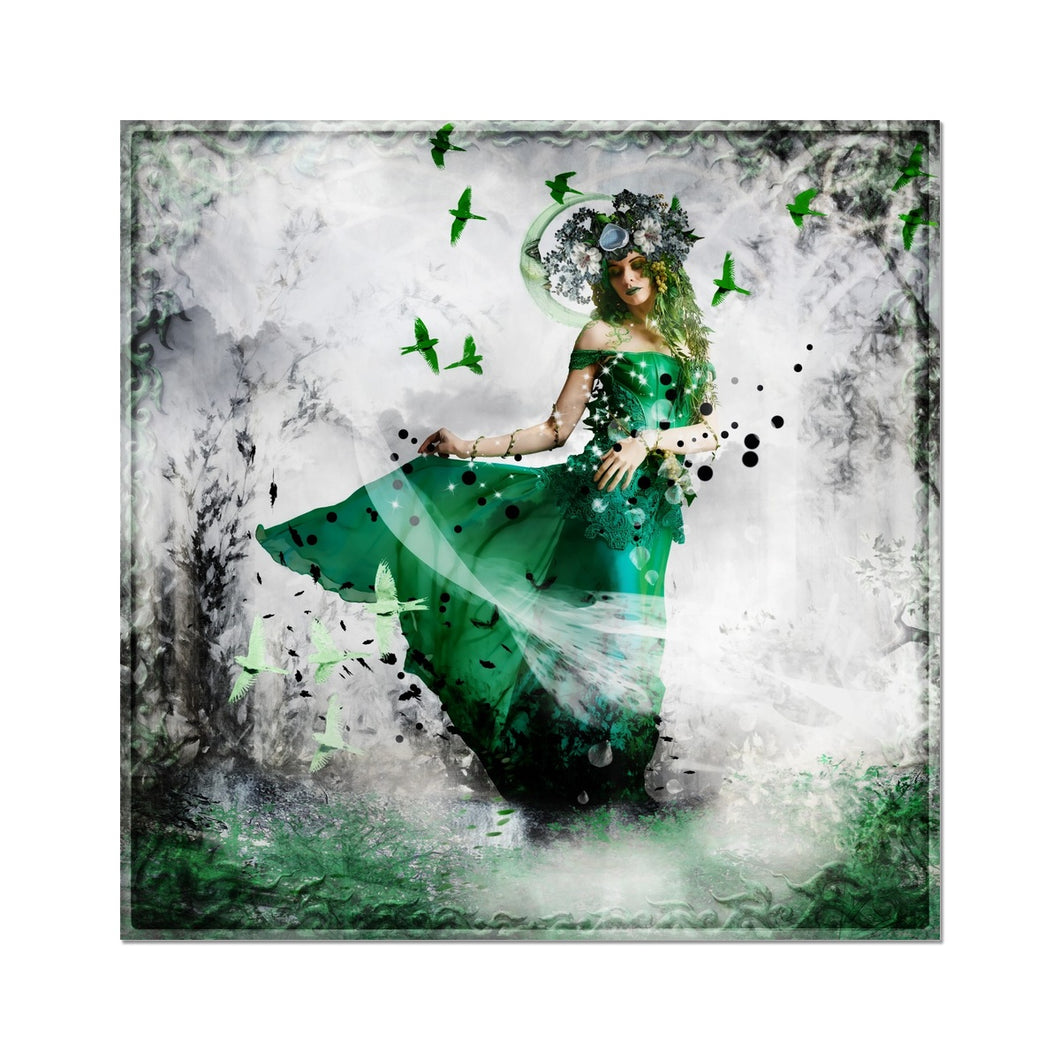 Dance Me into a Dream' by | Digital Art Prints UK | MGallery, Show your walls some glamour with an Digital Art Prints from our lovable collection of Fine art prints. Beautiful, Portrait Fine Art Print available in different sizes.-mgallery