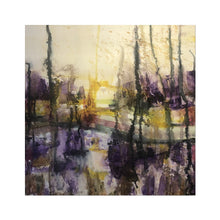 Load image into Gallery viewer, Abstract Landscape 1 | Abstract Landscape Art | MGallery, Beautiful Bedroom Printed Abstract Landscape Arts for you! Find a wide range of Modern Abstract Wall Arts at MGallery. Delivered ready to hang.-mgallery