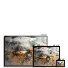 Load image into Gallery viewer, Abstract Landscape 4 | Urban Landscape Art | MGallery, Create your own gallery wall with Urban Landscape Art for Sale! Decorate your walls with Abstract Landscape Art Prints online. Fast delivery!-mgallery