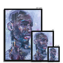 Load image into Gallery viewer, Man 2 Portrait | High Quality Modern Artworks | MGallery, Browse our selection of High Quality Modern Artworks Online. You'll find Unique Framed Artwork by talented artists in worldwide. Shop your artwork!-Fine art-mgallery