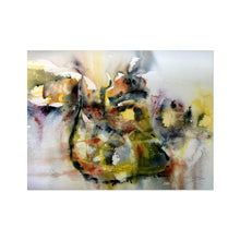 Load image into Gallery viewer, Semi-Abstract Still Life | Framed Abstract Art for Sale | MGallery, Framed Abstract Art for Sale at MGallery! You can choose Most Beautiful Abstract Arts with various sizes from MGallery to make your home unique.-mgallery