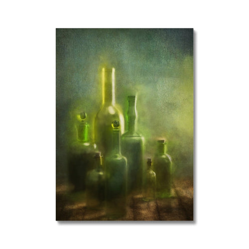 Waldglas | Green Still Life Wall Art UK | MGallery , Shop Green Still Life Wall Art UK Deco Prints at MGallery! Decorate your walls with Green Still Life Digital Wall Art Prints Online. Fast Worldwide Delivery Available!-mgallery