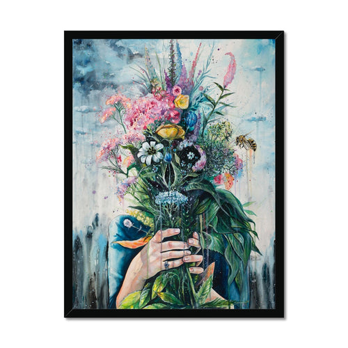 The Last Flowers | Art Shop Online UK | Mgallery, Shop our Beautiful Art Shop Online UK in a huge variety of sizes Design your home with Contemporary Art Prints UK. Worldwide Shipping Available!-mgallery