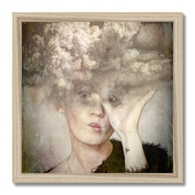 Load image into Gallery viewer, Head In The Clouds | Beautiful Digital Art Prints | MGallery, Buy Beautiful Digital Art Prints at MGallery. Find beautiful Digital Wall Prints by emerging and professional artists. Fast Worldwide Delivery Available! -mgallery