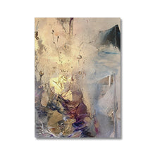 Load image into Gallery viewer, 'I Can Be Your Mountain' Canvas by Andrea Ehret