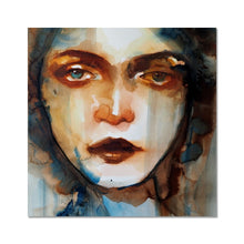 Load image into Gallery viewer, Timeless 12 | Canvas Art Modern Abstract Portrait | MGallery, Shop MGallery for all the Canvas Art Modern Abstract Portrait. Style your spaces with Contemporary Portrait Wall Art Prints.Available worldwide delivery!-mgallery