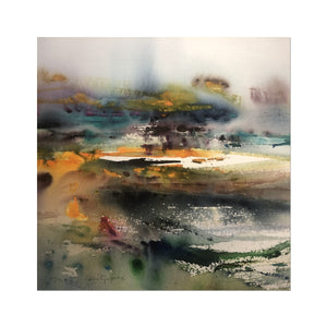 Abstract Nature 2 | Nature Art for Sale | MGallery, Nature Art for Sale at MGallery! Add a elegant style to your home with our Beautiful Abstract Art work, all at best prices and worldwide shipping!.-mgallery