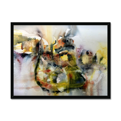 Semi-Abstract Still Life | Famous Abstract Art Prints | MGallery, Discover a unique range of Famous Abstract Art Prints for your living room and arts from talented emerging artists around the world. -mgallery