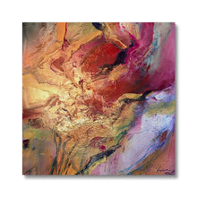 Load image into Gallery viewer, 'Flowers' Canvas by Andrea Ehret