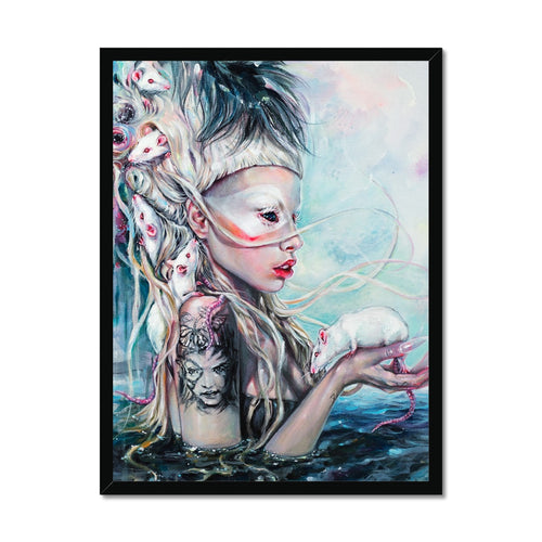 Yolandi | Art For Living Room UK | Mgallery, This Modern Abstract Wall Art for your living room gallery wall. Find more artworks of our Modern Art Deco living room collection. Buy online!-mgallery