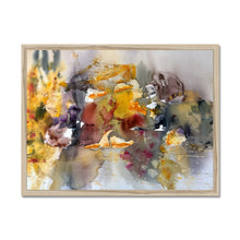 Load image into Gallery viewer, Abstract 2 | Best Place to Buy Art Prints | MGallery, Find the Best Place to Buy Art Prints at MGallery. Our Watercolour Art Framed Prints are available in a variety of sizes. Fast Shipping!-mgallery