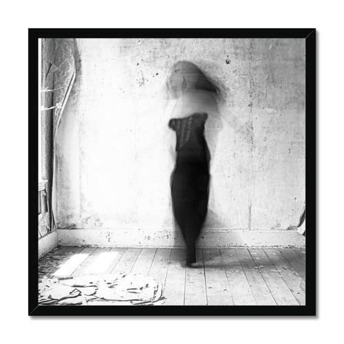 Out of Nothing At All | Beautiful Art Black and White | MGallery, Decorate your walls with high quality Beautiful Art Black and White at MGallery. Choose your framed wall art from our range of high quality Dark Wall Art paper prints.-mgallery