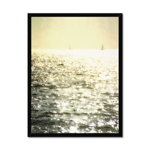 Load image into Gallery viewer, 'Sail dream 3' by Michael Banks Framed Print