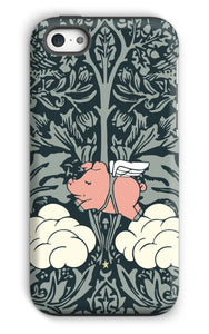 Morris Dream Phone Case - modernaissancegallery