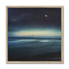 Load image into Gallery viewer, 'Currents' by Dirk Wüstenhagen Framed Print