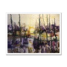 Load image into Gallery viewer, Abstract Landscape 1 | Landscape Art Prints | MGallery, Take a unique style to your living room with Landscape Art Prints with variety of sizes! Shop our unique collection of contemporary Landscape wall art.-mgallery