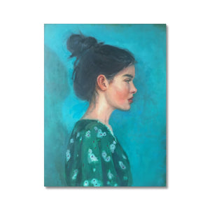 McCarthy_Ivy | Contemporary Art Portraits | MGallery, Contemporary Art Portraits for you! Find a wide range of elegant Art Deco Portraits at MGallery. Delivered ready to hang.-mgallery