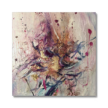 Load image into Gallery viewer, 'Flower´s Song' by Andrea Ehret Canvas