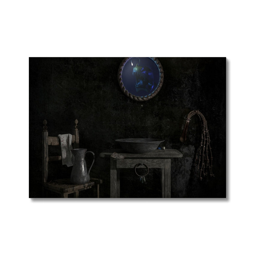 Temet Nosce | Dark Still Life Wall Arts for Sale | MGallery, Dark Still Life Wall Arts for Sale at MGallery! Add a beautiful style to your home with our Beautiful Still Life Digital Arts, all at best prices and worldwide shipping!.-mgallery