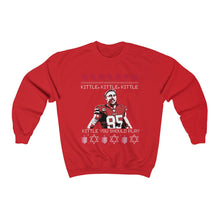 Load image into Gallery viewer, San Francisco Christmas Sweater #1