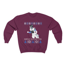 Load image into Gallery viewer, New York Christmas Sweater #1