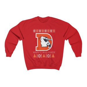 Denver Christmas Sweater #1