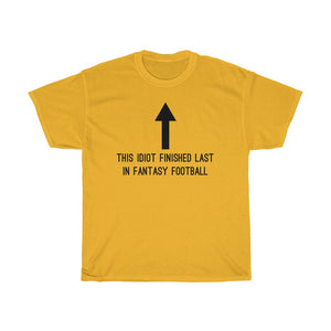 Fantasy Football T-shirt #1