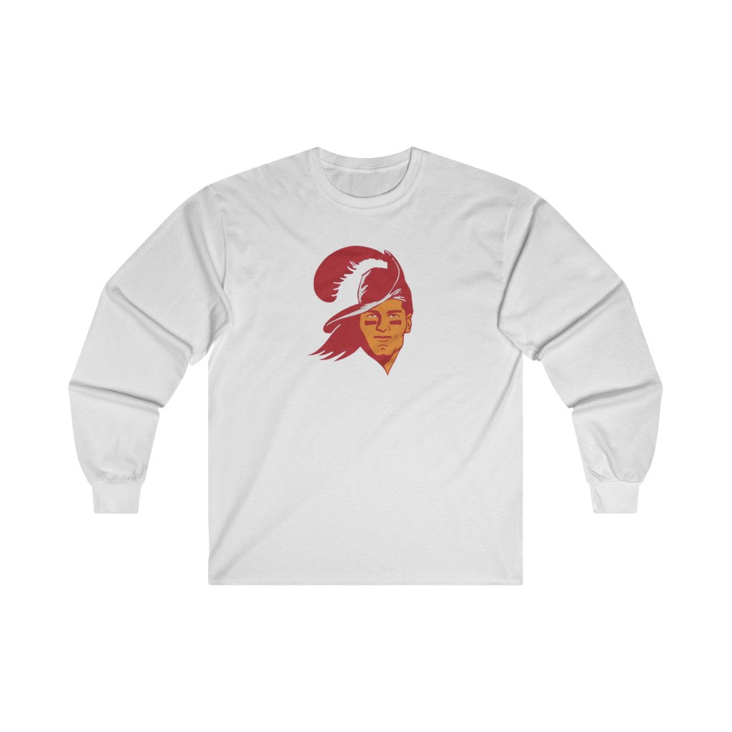 Tampa Bay Long Sleeve #1