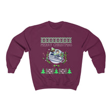 Load image into Gallery viewer, Seattle Christmas Sweater #1