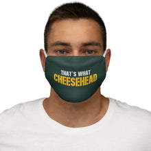 Load image into Gallery viewer, Green Bay Face Mask #1
