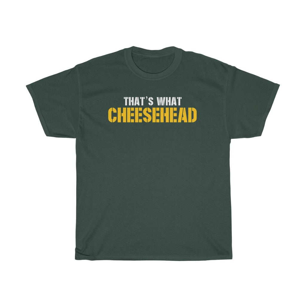 Green Bay T-shirt #1