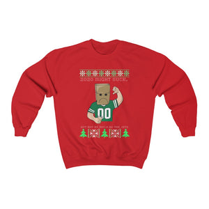 New York Christmas Sweater #2