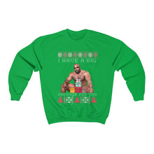 Load image into Gallery viewer, Christmas Sweater #2